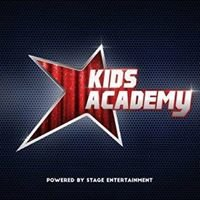 Stage Entertainment Kids Academy