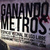 Ganando Metros Tetuán
