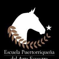 Escuela Puertorriqueña del Arte Ecuestre, Inc.