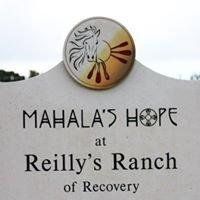 Mahala's Hope