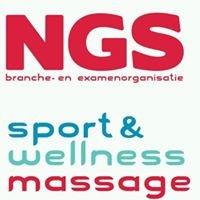 NGS Sport- en Wellnessmassage