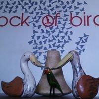 Flock of Birds - Kampala Shop/Design Studio