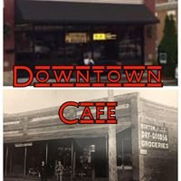 Attalla Downtown cafe