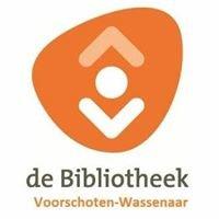 Bibliotheek Voorschoten-Wassenaar