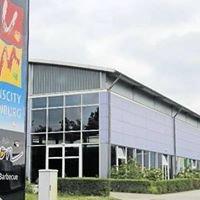 HBI Sportforum in der TURM ErlebnisCity