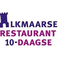 Alkmaarse Restaurant 10-daagse