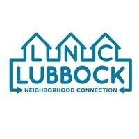 Lubbock Neighborhood Connection