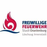 Freiwillige Feuerwehr Oranienburg Löschzug 2 -Innenstadt-