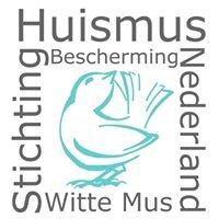 Huismus Bescherming Nederland, Stichting Witte Mus