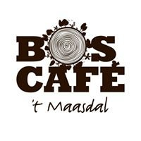 "Boscafé Het Maasdal ""Lunch, A la Carte & Tapas"""