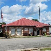 Ashville Public Library