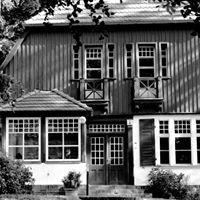 Hauptmannhaus Hiddensee