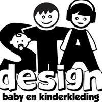 STA design Spaanse baby -en kinderkleding