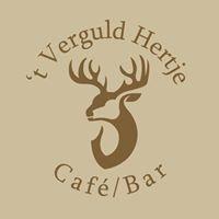 Café/Bar 't Verguld Hertje