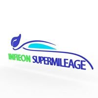 Infieon Supermileage