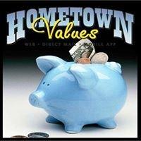 Etowah & Cherokee County Hometown Values Coupon Magazine