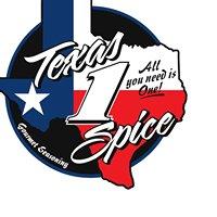 Texas 1 Spice Gourmet Seasoning