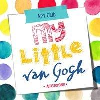 My Little Van Gogh