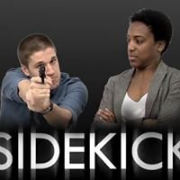 De Sidekick   |   Cinema Interactive Project