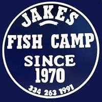 Jake's Fish Camp