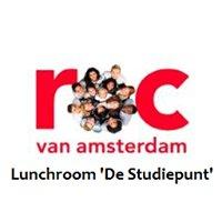 Lunchroom 'De Studiepunt'