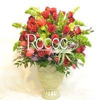 Rococo Floral Studio