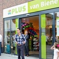 PLUS Van Biene
