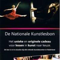 De Nationale Kunstlesbon