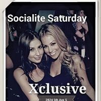 Xclusive Lounge & Nightclub