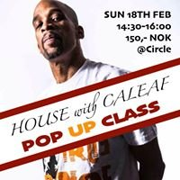 Circle Hiphop Dance Studio