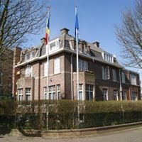 Ambasada României în Regatul Țărilor de Jos