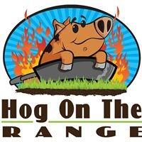 Hog On The Range
