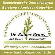 Baubiologische Umweltanalytik Dr. Rainer Bruns