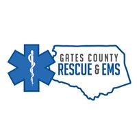 Gates County Rescue & EMS