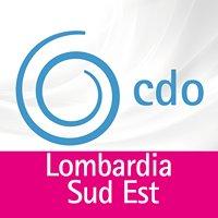 Cdo Lombardia Sud Est
