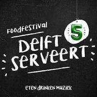 Delft Serveert