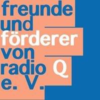 Freunde und Förderer von Radio Q e. V.