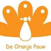 De Oranje Pauw