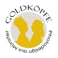 Goldköpfe & Münsterliebe