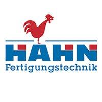 Hahn Fertigungstechnik GmbH