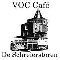 VOC Café in de Schreierstoren