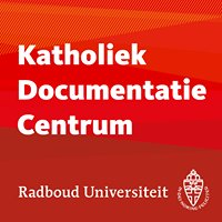 Katholiek Documentatie Centrum - KDC