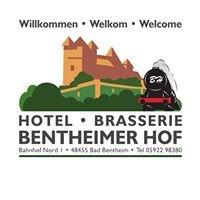"""Hotel  """"Bentheimer Hof"""""""