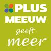 PLUS Meeuw