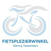 Fietsplezierwinkel Waning Tweewielers