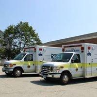 Putnam EMS