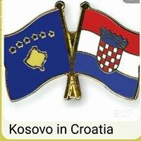Embassy of the Republic of Kosovo in Zagreb