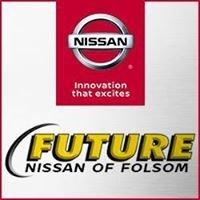 Future Nissan of Folsom
