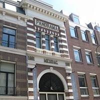 Panorama Mesdag, Zeestraat, The Hague Center, The Hague, The Netherlands