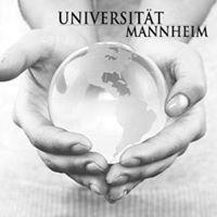 Welcome Center Universität Mannheim